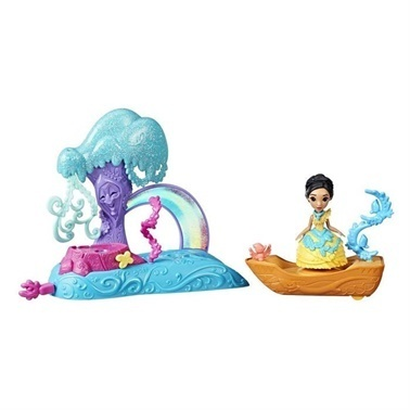 Disney Princess Disney Prenses Balerin Oyun Seti Pocahontas Renkli